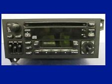 Jeep Grand Cherokee CHRYSLER DODGE RAM CD RADIO CASSETTE PLAYER 97 98 99 00 01