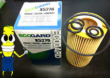 Premium Oil Filter for Mercedes Benz Vehicles OE# 0001802609 Single