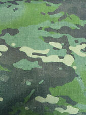 Official Crye MultiCam Tropic™ 500d Cordura - Military Specification material