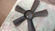 ERCEDES 230TE 5 BLADE PLASTIC RADIATOR FAN MOTOR