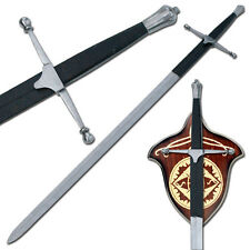 Brave Heart Scottish William Wallace Two-Handed Movie Sword Replica