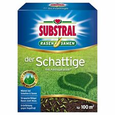 Substral Lawn seed The Shady - 2 kg - Lawn Seeds Raasensaat Shadow grass