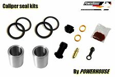Triumph Tiger 885 carb front brake caliper piston seal repair kit 1992 1993 1994
