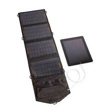 Ventura SPV140 Travel 14 Watt 4 Panel Portable USB Solar Power Charger