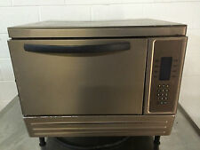 TURBOCHEF Tornado NGC High Speed Rapid Cook Oven. Merrychef WORKS GREAT!!