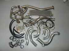Nissan 350z & Infiniti G35 Kanji Turbo Kit for VQ35DE Z33 2003 & UP JGY