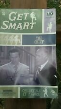 get smart the chief 12 inch figure