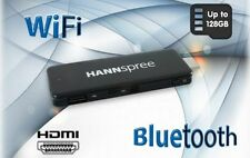 Hannspree Micro PC HD QUAD CORE 32gb SSD 2gb RAM Wi-Fi Bluetooth Di Windows 8.1 HDMI