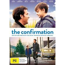 THE CONFIRMATION-Clive Owen-Region 4-New AND Sealed