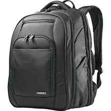 "Samsonite Xenon 2 PFT Backpack w/ 13-15.6"" Laptop Pocket in Black"
