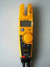 FLUKE T5-1000 1000 Voltage Continuity and Current Electrical Tester US Free ship