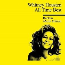 Houston,Whitney - All Time Best - The Ultimate Collection (Reclam Edition) (OVP)