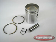 DMP 38mm kolben Altes Modell 2mm Kolbenringen Puch E50 2 gang 50ccm Piston 50cc
