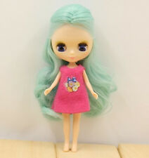 New Arrival! Mini Neo  Blythe Doll Nude Doll from Factory JSM06+Gift