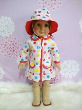 hot cute fashion Topee hat for 18inch American girl doll party b52