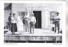 "*Postcard-""The Storter General Store"" Located in *Everglades, Florida (#265)"