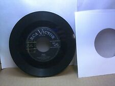 Old 45 RPM Record - RCA Victor WP 238 - Tommy Dorsey - Marie / Song of India