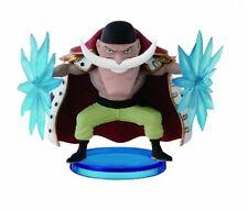 "BANPRESTO One Piece ""HISTORY OF SHIROHIGE""  Figure 4: Shirohige - NIB"