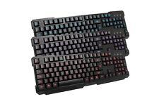 Powercool Lightning LED RGB Keyboard + Mouse Kit