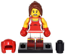 Lego Kickboxer, Series 16 Collectible Minifigure Set 71013 NEW
