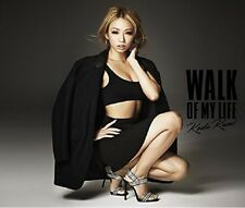 JPOP Koda Kumi WALK OF MY LIFE (CD only ) First Press  [Promo]
