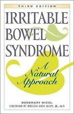 Irritable Bowel Syndrome: A Natural Approach