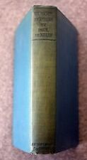HUNGER FIGHTERS Paul de Kruif ZADIG Illustrated 1928 First Edition MICROBIOLOGY