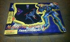 2013 TRANSFORMERS BOTCON TIMELINES MACHINES WARS TERMINATION BOXED SET OF 5