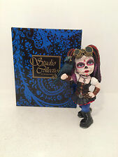 Clockwork Candy Cos Play Kid Day of Dead Figurine Ornament Gothic Scary Special