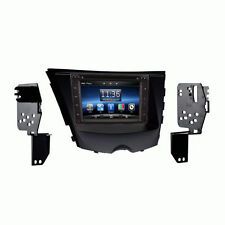 DIRECT PLUG AND PLAY IN DASH GPS BLUETOOTH MP3 DVD RADIO FOR HYUNDAI VELOSTER