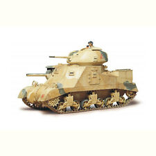TAMIYA 35041 British M3 Grant Tank Ltd 1:35 Military Model Kit
