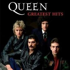 QUEEN (GREATEST HITS CD SEALED + FREE POST)