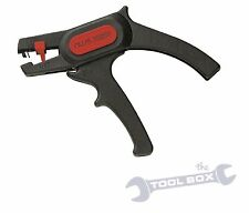 NWS Self-adjusting Stripping Pliers - Automatic Wire Stripper