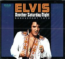 Elvis Presley - ANOTHER SATURDAY NIGHT  - FTD 110 New / Sealed CD