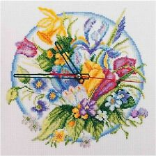 """Counted Cross Stitch Kit RTO - """"Spring time"""""""