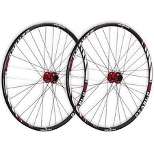 "Novatec Diablo 29"" Enduro AM Wheelset 142x12mm Rear/15mm Front"