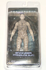 "Prometheus Series 1: ENGINEER (Pressure Suit) 8.5"" Action Figure NECA NIB"