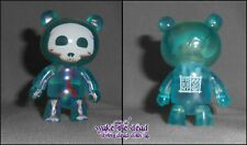 TOY2R SKELANIMALS QEE * JASON FREENY * GLACIER BLUE VARIANT * figure urban vinyl