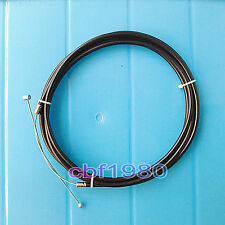 "1pc Go Kart Throttle Cable, 100"" Universal Throttle Cable 269"