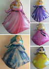 70cm Disney Princess Beauty Character Foil Balloon Decoration​s Kids Girl Favor