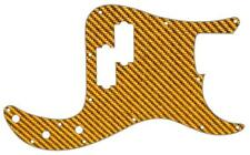 P Bass Precision Pickguard Custom Fender 13 Hole Guitar Pick Guard Classic Tweed