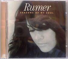 Rumer - Seasons of My Soul (CD 2010)