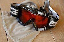 SALICE Snowboard-Brille Ski-Brille Kinderbrille m. Tasche Ski Goggles incl. bag
