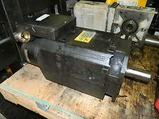 Fanuc Model # 15 AC Spindle Motor, # A06B-1015-B100, 1500/4500 RPM Used WARRANTY