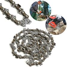 Substitution 16'' 57 Drive Links 3/8 Pitch Gauge 0.05'' Chainsaw Saw Mill Chain