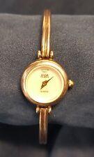 Anne Klein Sterling Silver Watch Bracelet Clasp Band