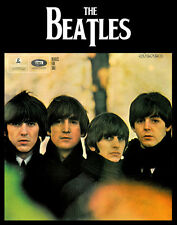 The Beatles For Sale Photo Print 14 x 11""