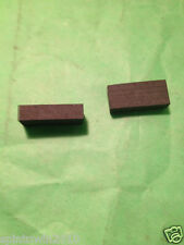 Tecumseh Transmission Brake Pad Number 799021, 790006, 7158 Set E 75