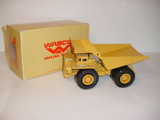 1/50 Vintage WABCO Dresser Haulpak Truck by Conrad W/Box! New Condition!