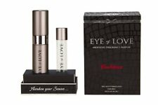 Eye of Love Confidence Fragrance .54 ounces Romantic and Pheromone Infused Musk